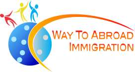 Way to Abroad Immigration Consultants Pvt. Ltd.